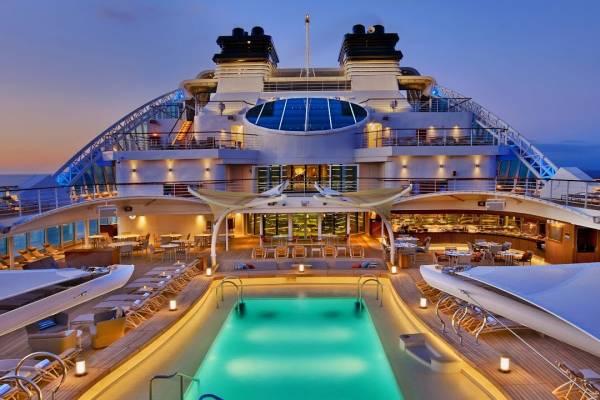 Cruise Planner