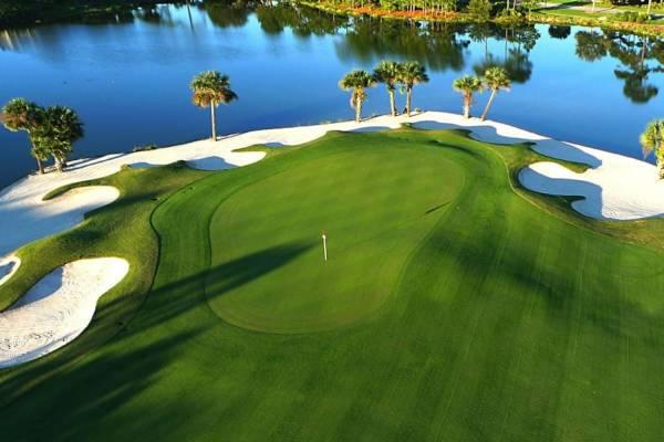 Sandestin Golf