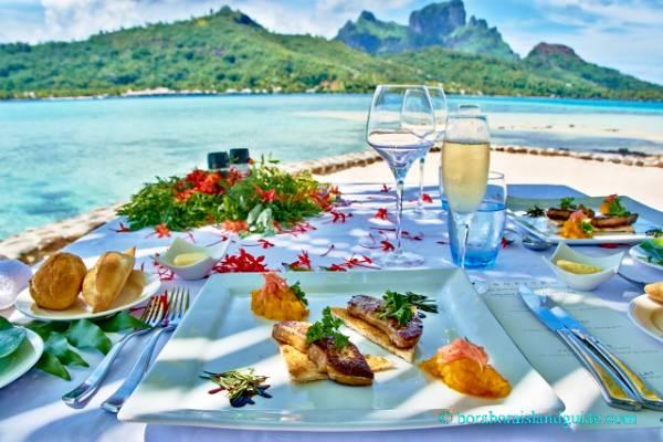 culinary cruise