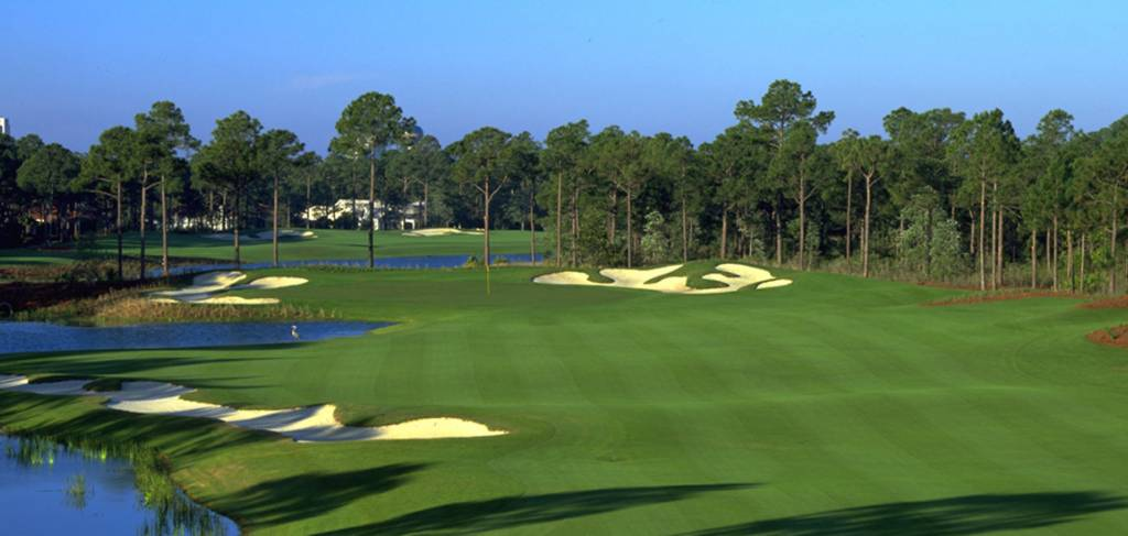 Destin Golf Ravens Regatta Bay Golf Garden Emerald Bay Golf Club Bluewater Bay Golf Course