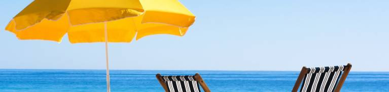 Relax on the beautiful beaches of Destin Florida, have a seat on the beach